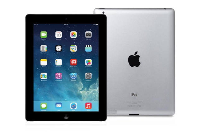 iPad 2 16GB 3G inleveren